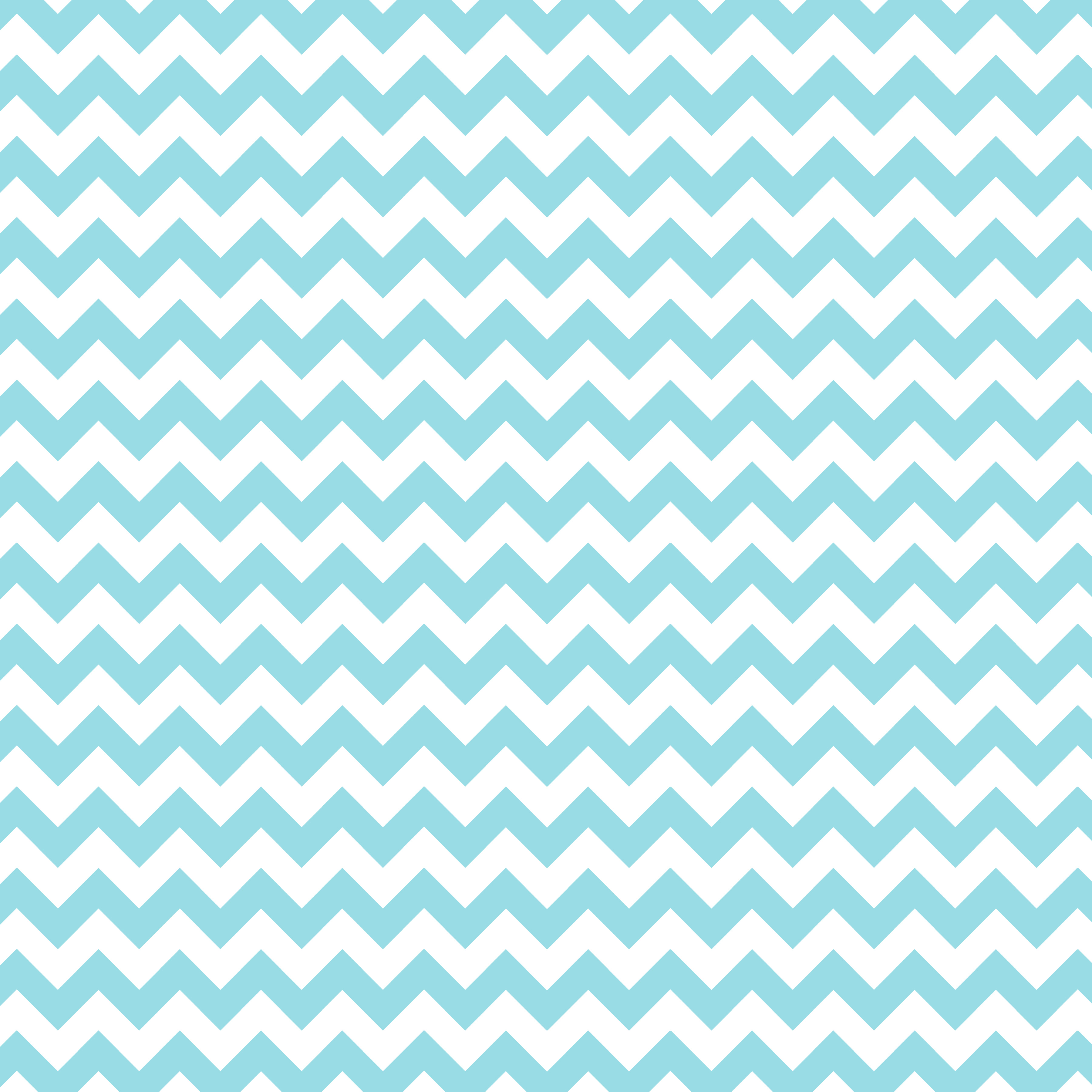 blue and white chevron